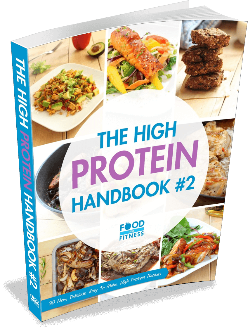 Download the high protein handbook 30 new easy high protein recipes for people who dont want to spend hours in the kitchen forumfinder Images